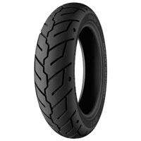 "Michelin Scorcher ""31"" 180/60B17 Rear Tire"
