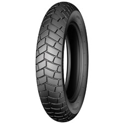 "Michelin Scorcher ""32"" 130/90B16 Front Tire"