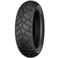 "Michelin Scorcher ""32"" 180/70B16 Rear Tire"