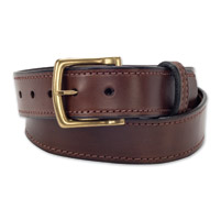 Roland Sands Design Debo Tobacco Belt