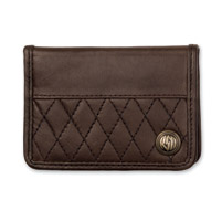 Roland Sands Design Whittier Tobacco Wallet