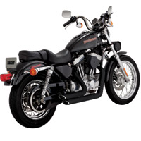 Vance & Hines Shortshots Staggered