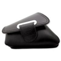 LaRosa Design Slim Line Black Swingarm Bag
