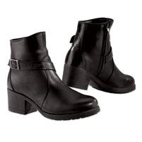 TCX X-Boulevard Waterproof Women's Black Boots