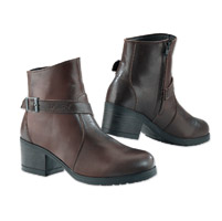 TCX X-Boulevard Waterproof Women's Vintage Brown Boots