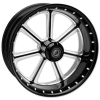 Roland Sands Design Contrast Cut Forged Diesel, 23″ x 3.5″