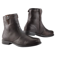 TCX X-Avenue Waterproof Men's Dark Brown Boots