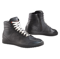 TCX X-Groove Waterproof Men's Black Shoes