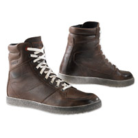 TCX X-Wave Waterproof Men's Vintage Brown Shoes