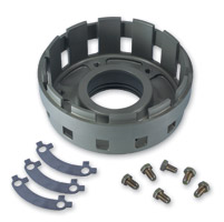 Barnett Performance Products Scorpion Billet Clutch Basket