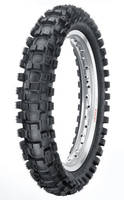 Dunlop Geomax MX31 90/100-14 Rear Tire
