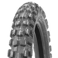 Dunlop D606 90/90-21 Front Tire