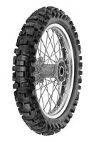 Dunlop D739 AT 110/100-18 Rear Tire