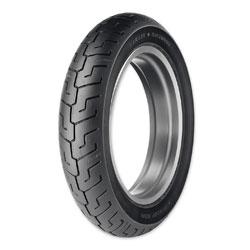 Dunlop K591 150/80B16 Rear Tire