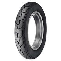 Dunlop 491 Elite II MV85B15 Rear Tire