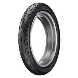 Dunlop D401 90/90-19 Front Tire