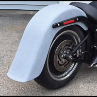 Sumax Loboy Fat Boy Rear Fender