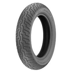 Dunlop D404 110/90-19 Front Tire