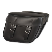 Willie & Max Montana Saddlebags