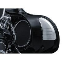 Kuryakyn Chrome Tri-Line Inner Fairing Cover