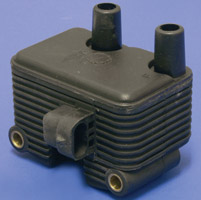 Blue Streak Twin Cam Ignition Coil