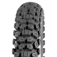 Kenda Tires K270 4.60-17 Rear Tire