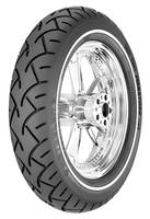 Metzeler ME880 Marathon MU85B16 Narrow Whitewall Rear Tire