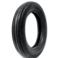 Shinko 240 Classic MT90-16 Front/Rear Tire