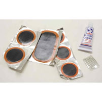 Stop & Go Tire Repair Kit Replacement Patch Kit