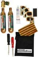 Genuine Innovations Premium Tire Repair and Inflation Kit