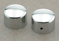 Front Axle Cap Kit