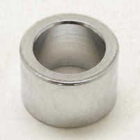 Chrome Axle Spacer