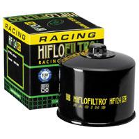 HF303RC Easy Installation and Removal Honda Hiflofiltro Racing Oil Filter