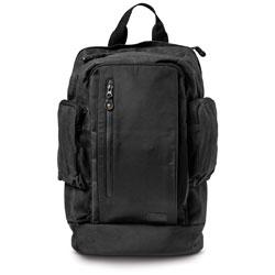Roland Sands Design Apparel GTFO Black Backpack