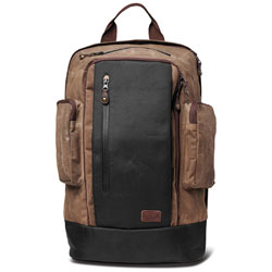 Roland Sands Design Apparel GTFO Ranger Backpack