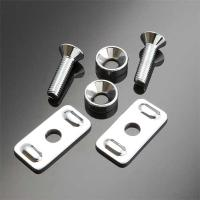 Colony Swing Arm End Plates and Adjuster Hardware