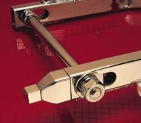 J&P Cycles® Pyramid Axle Adjusters