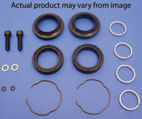J&P Cycles Deluxe Fork Seal Rebuid Kit