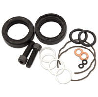 J&P Cycles® Deluxe Fork Seal Rebuid Kits for Showa 35mm