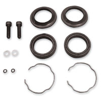 J&P Cycles® Deluxe Fork Seal Rebuid Kits for Showa 39mm