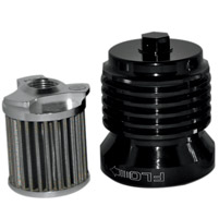 FLO Reusable Spin On Oil Filter