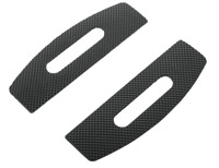 Hotop Designs Replacement Floorboard Rubber Pads