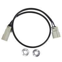 NAMZ Custom Cycle O2 Oxygen Sensor Extension/Adapter Kit