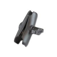 Ram Mount 3″ Double Socket Arm for 1″ Balls