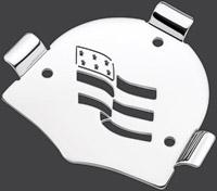U.S. Flag Insert for Cobra Short and Mini Backrest