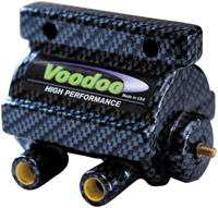 Voodoo High Performance Dual Fire 6V Coil