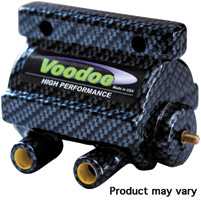 Voodoo High Performance Dual Fire 12-Volt Coil