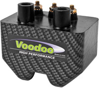 Voodoo High Performance Single Fire Coil