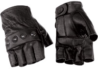 River Road Carlsbad Shorty Leather Glove