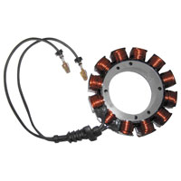 Standard Motorcycle Products Standard Stator